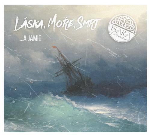 isara laska-more-smrt…-a-jamie