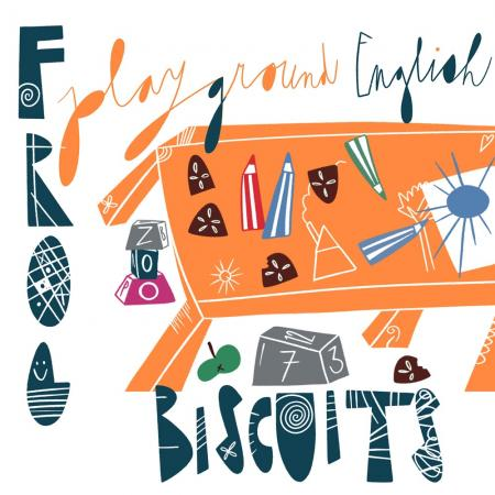 playground-english frog-biscuits