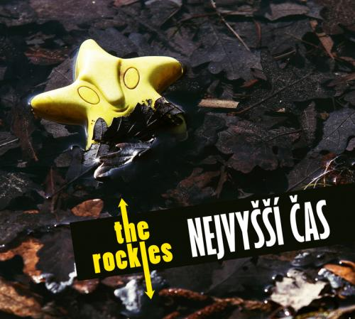 the-rockles nejvyssi-cas