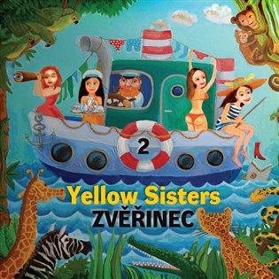 yellow-sisters zverinec-2