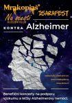 Benefiční koncerty kontra Alzheimer