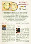 Více o Bylinkách a autorech pásma