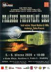 Pražské Portování 2020