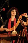 Pavla Marianová ovládá nevídané množství různých fléten, krumhornů a jiných historických nástrojů. Její krásný alt vynikne v sólovém zpěvu.Asi nejzvláštnějším nástrojem v rukou Pavly Marianové vzhledově i názvem je japonské kokiriko.