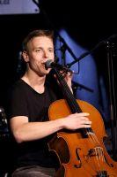 Pavel Čadek, průkopník a prorok cello-folku