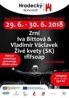 Hradecký slunovrat 2018