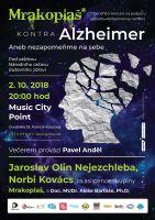 Mrakoplaš kontra Alzheimer 2018
