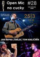 Open mic Na cucky 28