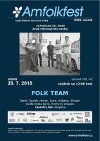 Amfolkfest, 23. ročník