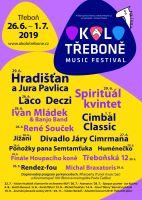 Okolo Třeboně 2019