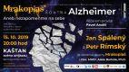 Soutěž o tři dárky z Benefice Mrakoplaš kontra Alzheimer