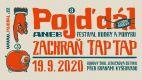 Kapela The Tap Tap musí přesunout sobotní festival Pojď dál do virtuálního prostředí
