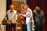 S houslemi Pepa Malina a Charlie McCoy zpívající