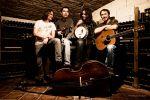 Veřejná nahrávka Koncertu Studia Noc – Malina Brothers