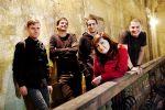 Olomoucká Bujabéza pokřtí své třetí CD!