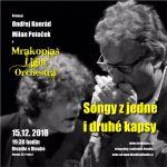 Ondřej Konrád a Mrakoplaš Light Orchestra