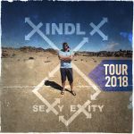 SEXY EXITY TOUR 2018