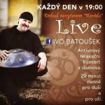Ivo Batoušek Live