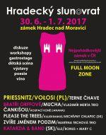 Hradecký slunovrat 2017