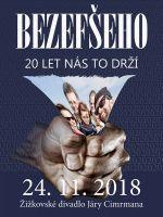 20 let Bezefšeho