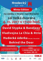 Hradecký slunovrat - Winter Edition