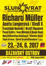 Festival Slunovrat 2017