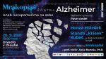 Mrakoplaš kontra Alzheimer 2021
