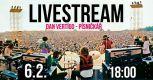 Dan Vertígo Livestream