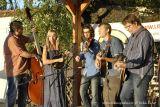 Twisted Timber předvádějí parádní bluegrass