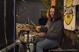 Jirka Stárek – bubeník Petr Kalandra Memory Bandu
