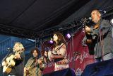 Druhý večerní koncert zahájili Stráníci sMírou Ošancem a Pájou Liptákem
