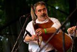 Gergely Agócs (Fonó Folk Band - Maďarsko)