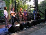 Přes 50 let hrající Spirituál kvintet. Jejich písně ale stále oslovují i mnohem mladší publikum.