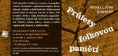 Křest a autogramiáda Juppovy knihy Průlety folkovou pamětí