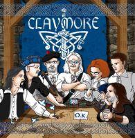 Claymore - O.K.