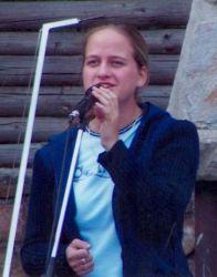 Tereza 2004