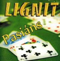 Lignit - Pasiáns