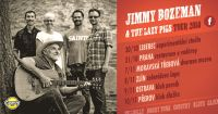 Jimmy Bozeman & the Lazy Pigs Tour 2018