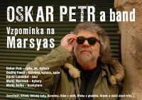 Oskar Petr a band: Vzpomínka na Marsyas