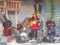 Martina Trchová & Trio
