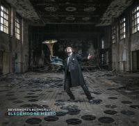 Nevermore & Kosmonaut: Bleděmodré město
