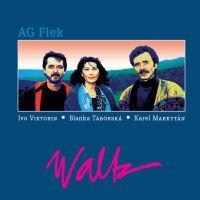 Reedice alba Waltz