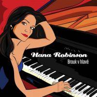 Hana Robinson - Brouk v hlavě