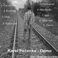 Karel Pečenka - Demo