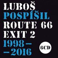 Route 66 Exit 2