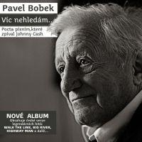 Pavel Bobek - Víc nehledám...
