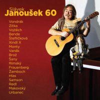 Slávek Janoušek a hosté - Slávek Janoušek 60