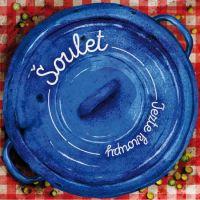 Šoulet - Jezte kroupy