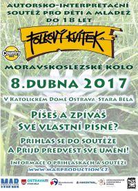 Folkový kvitek 2017