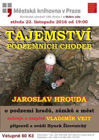 Tajemství podzemních chodeb